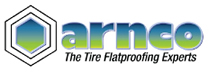 Arnco Flatproof Tires