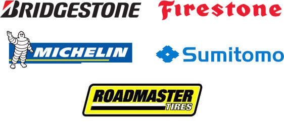 Commercial Truck Tire Brands